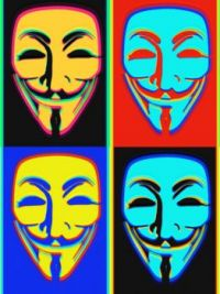 Guy Fawkes 108