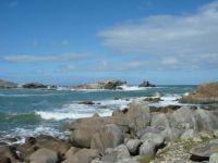 NZ - seascape