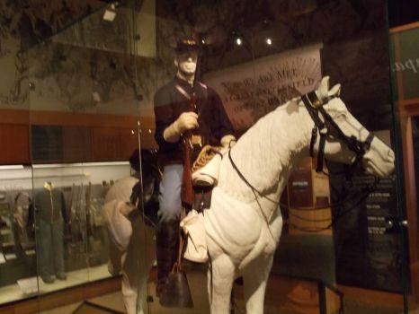 Union Soldier  Gettysburg, PA
