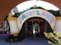 Fairyland Oakland