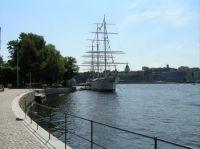 af Chapman, Stockholm Sweden