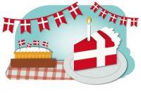 Dansk fødselsdag