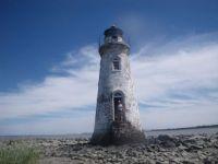 Cockspur Lighthouse (