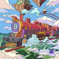 Train... All Aboard