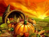 Happy Thanksgiving for all we have