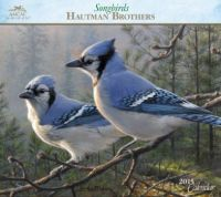 Songbirds...BlueJays