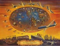 Pan Am Air Lines