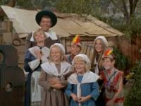 The_Brady_Bunch_Thankgiving_October_1970
