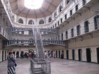 kilmainring jail in Dublin