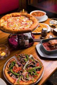 The Pizza Cookery in Granada Hills, Calif.