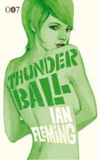 JAMES BOND 007--THUNDERBALL !