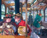 Gossip in the bus