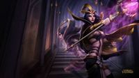 LeBlanc (League of Legends)