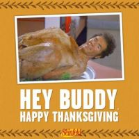 Seinfeld Thanksgiving