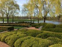 Botanic Gardens, Glencoe, Illinois