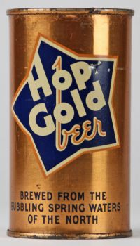 Hop Gold (big star) Beer - Lilek #402