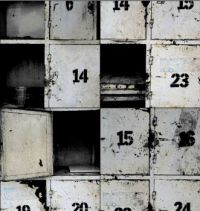 Decay - Numbered Lockers