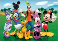 Mickey & Friends 1