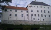 Dragsholm castle
