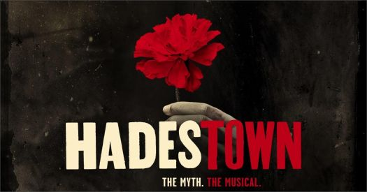 Hadestown- The Myth. The Musical