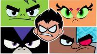 Teen Titans Go 2