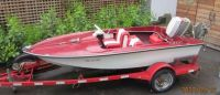 My new boat