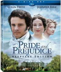 Pride and Prejudice  1995  Jennifer Ehle   BBC  01
