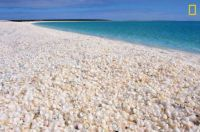 National Geographic's top beaches in the world