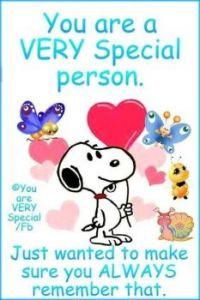 Snoopy Love.....