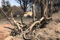 Tathra Bush Fires