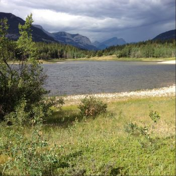 Bow Valley Provincial Park, AB