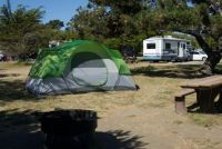 San Simeon Creek Campground