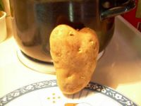 My heart potato!