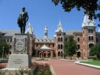 Baylor University, Waco, Texas