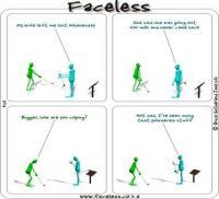 faceless 3