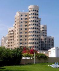 hotel in UAE