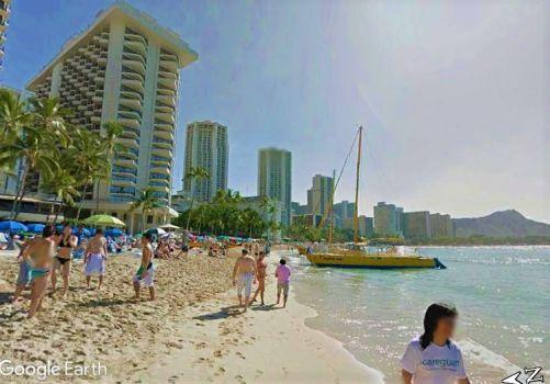 Hawaiian Beach Blobs