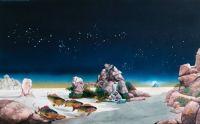 Roger Dean Paintings