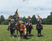 Sealed Knot Muster