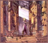 672px-michael_kaluta_-_eowyn_before_the_gates_of_meduseld