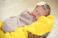 Julia Sophia, born 1/23/15  Our newest ggrand