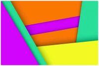 CGI Art - Background Colours