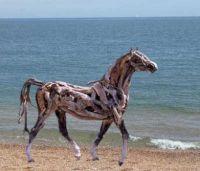 DRIFTWOOD HORSES #3