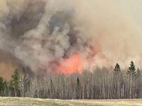 Wildfire gets worse!