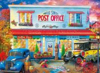 Country Post Office