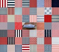 A sampling of stripes