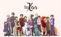 Fate/Zoo