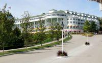 Grand Hotel. Mackinac Island, MI
