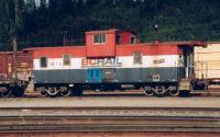 B C Rail Cabos