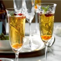 Theme: Welcome to 2020 - Champagne Cocktail